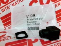 IFM E10058
