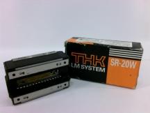 THK SR-20W