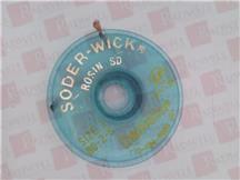 SOLDER WICK 8025