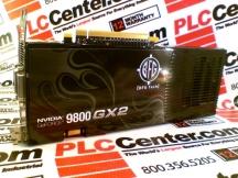 NVIDIA 9800-GX2