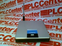 LINKSYS WAG54GS