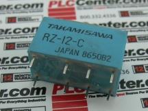 TAKAMISAWA RZ-12-C