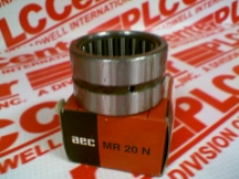 AEC INTERNATIONAL MR-20-N