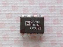 ANALOG DEVICES OP290GPZ