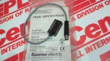 BAUMER ELECTRIC FEDK-10P3101/KS35