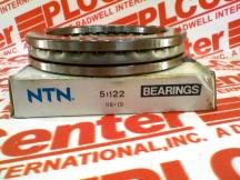 NTN BEARING 51122