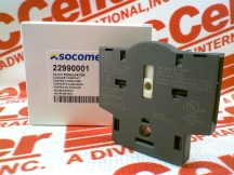 SOCOMEC 22990001