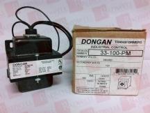 DONGAN 33-100-PM