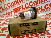 WILKERSON FILTERS M00-02-000