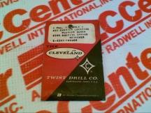 CLEVELAND TWIST DRILL 5-4241-145000