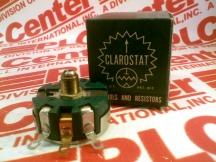 CLAROSTAT 140-6629