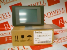 BEIJER ELECTRONICS CIMREX-41