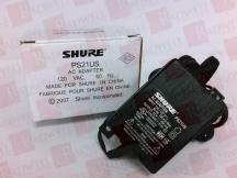 SHURE BROTHERS PS21US