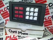 OPTIMATE OP-609