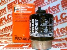 FRAM PS7407