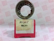 MCGILL MR-20-S