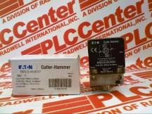 CUTLER HAMMER E52Q-DL40UAD01