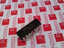 FAIRCHILD SEMICONDUCTOR 7400PC