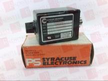 SYRACUSE ELECTRONICS TVR/D-00303
