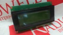POWERTIP PC2004LRU-AWB-H-Q