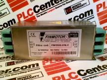 FINMOTOR FIN1200.016.V