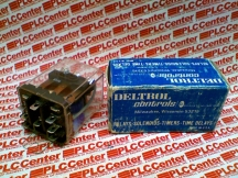 DELTROL FLUID PRODUCTS 165-27353-60