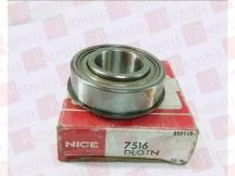 NICE BALL BEARING 7516-DLGTN