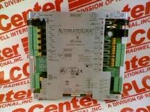 AUTOMATED LOGIC SE6104A