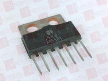 MATSUSHITA ELECTRIC AN5521