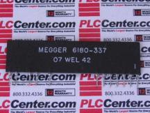 MEGGER EV6180337