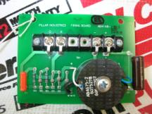 PILLAR TECHNOLOGIES AB4148-1