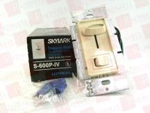 LUTRON S-600P-IV