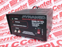 PYRAMID PS-14KX