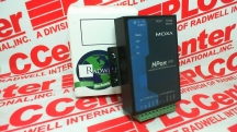 THE MOXA GROUP NPORT5230