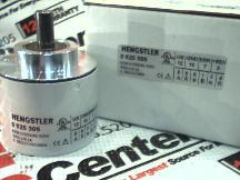 HENGSTLER 0-525-305