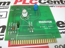 MONITEK 2150-0401/A