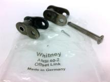 WHITNEY CHAIN 60-2-OL