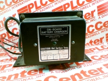 QUICK CHARGE OBE24V-25A