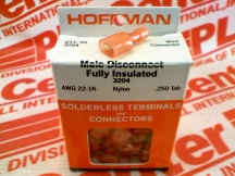 HOFFMAN PRODUCTS 3204