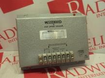 WOODWARD 8270-417