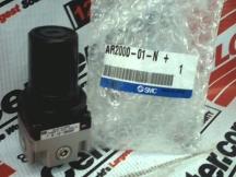 SMC AR2000-01-N