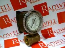RCM INDUSTRIES 1-1/2-71-L-100