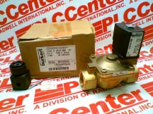 BURKERT EASY FLUID CONTROL SYS 5281-A-20.0-NBR-MS-G3/4-230/50-60