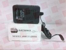 MG ELECTRONICS MGT12500R