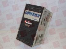 MAGNETEK GPD502-L715