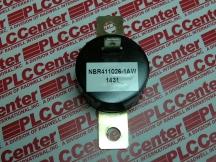 NBR 411026-1AW