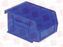 AKRO MILS 30-210-BLUE