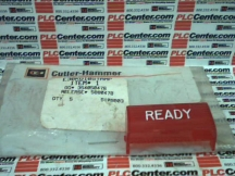 EATON CORPORATION E30KG10STAMP-READY