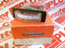 SIMPSON 10360