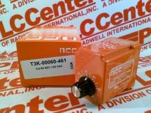NATIONAL CONTROLS T3K-00060-461